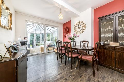 3 bedroom end of terrace house for sale -  Drakewood Road,  London, SW16