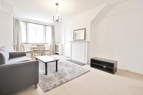 2 bedroom flat to rent - Latymer Court, Hammersmith Road, Hammersmith, W6