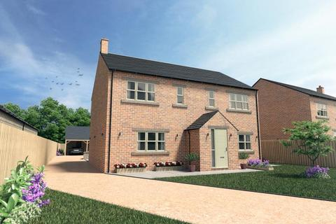 6 bedroom detached house for sale - THE FALLOW,  BARLEY COURT, STAVELEY HG5 9JX