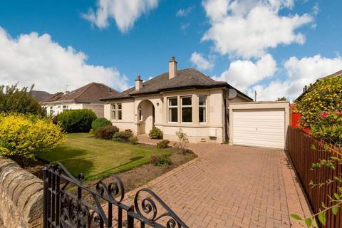3 bedroom detached bungalow for sale - 10 Craiglockhart Drive South, Edinburgh EH14 1HZ