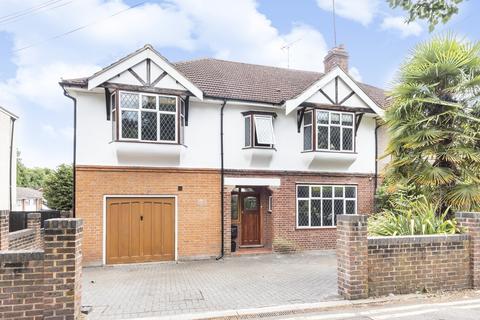 4 bedroom semi-detached house for sale - Tubbenden Lane Orpington BR6