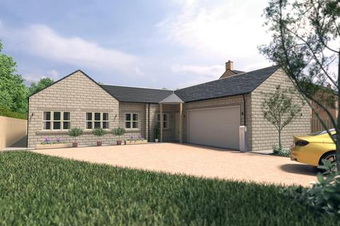 5 bedroom bungalow for sale - THE SILKA, BARLEY COURT, STAVELEY HG5 9JX