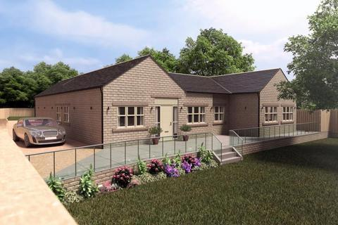 5 bedroom bungalow for sale - THE BROCKET, BARLEY COURT, STAVELEY HG5 9JX