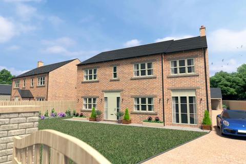 6 bedroom detached house for sale - THE ROEBUCK, BARLEY COURT, STAVELEY HG5 9JX
