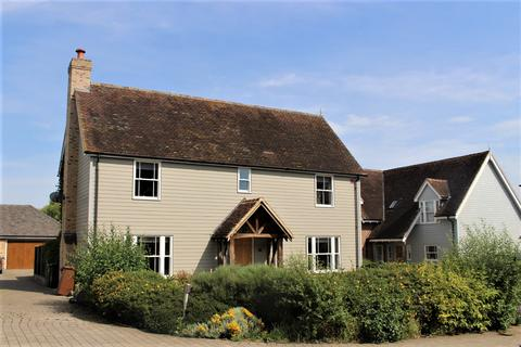 4 bedroom detached house to rent - The Paddock, Hanningfield, Essex, CM3