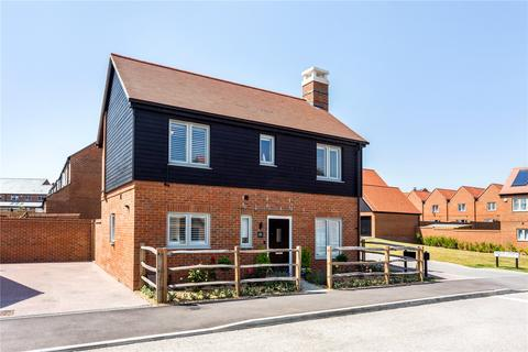 3 bedroom detached house for sale - Bingham Road, Winchester, Hampshire, SO22