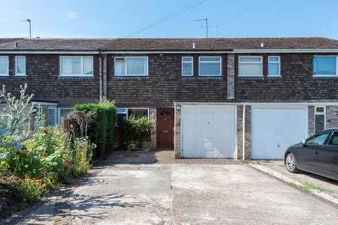 3 bedroom terraced house for sale - Westland Way, Woodstock, Oxfordshire