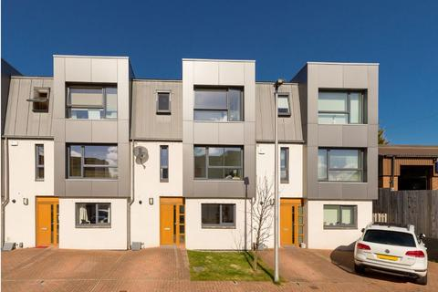 5 bedroom townhouse for sale - 4 Lamont Place, Edinburgh, EH12 7AG