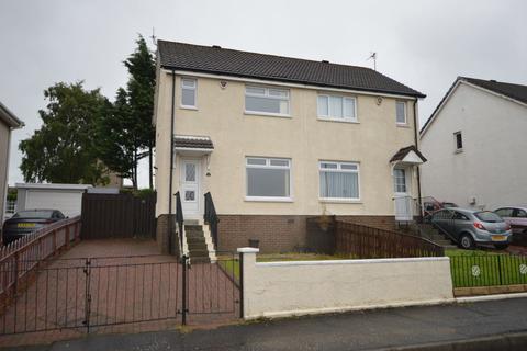 3 bedroom semi-detached house for sale - 8 Thomas Muir Avenue, Bishopbriggs, G64 1SW