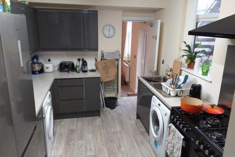 6 bedroom terraced house to rent - Room 1, 33 King Edwards Road Swansea