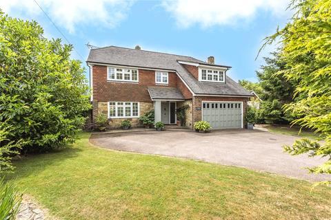 4 bedroom detached house for sale - Cousley Wood, Wadhurst