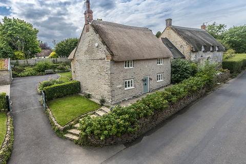 3 bedroom house for sale - Ryme Intrinseca, SHERBORNE, Dorset, DT9