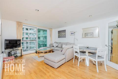 2 bedroom apartment for sale - St George Wharf, Vauxhall, SW8