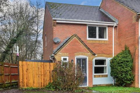 2 bedroom semi-detached house to rent - Stable Close Maidenbower RH10