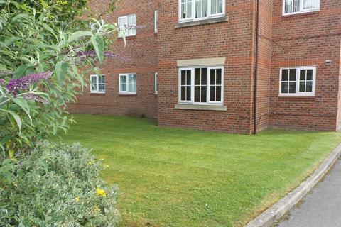 2 bedroom apartment to rent - Marshbrook Drive, Harpurhey