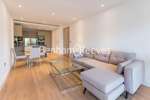 1 bedroom apartment to rent - Faulkner House, Fulham Reach, W6