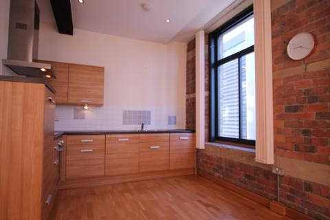 2 bedroom flat to rent - Victoria Mills, Salts Mill Road, Shipley, Bradford, BD17 7EG