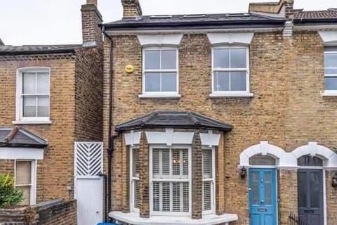 5 bedroom semi-detached house for sale - Hindmans Road, SE22
