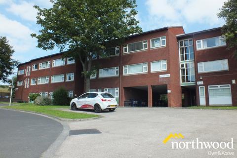 2 bedroom flat to rent - Whitbeck Court, Slatyford, Newcastle upon Tyne, NE5 2XF