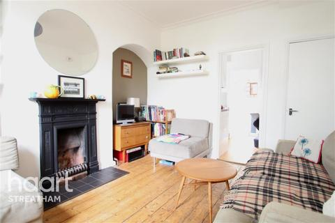 2 bedroom semi-detached house to rent - Cowick Road, SW17