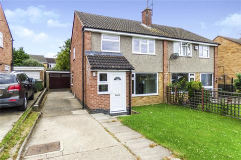 3 bedroom semi-detached house to rent - Churchill Drive, Leicester Forest East, Leicester, LE3