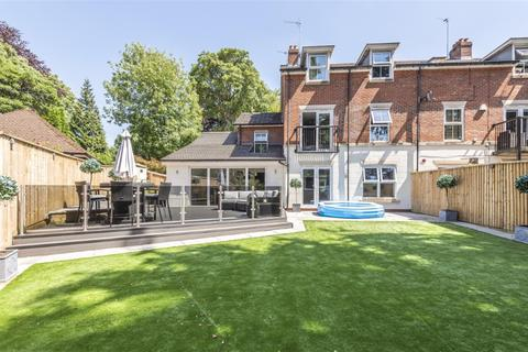 5 bedroom semi-detached house for sale - The Coppice, Worsley, Manchester, M28 2NS