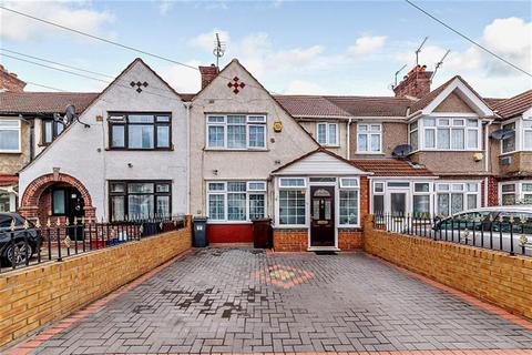 3 bedroom terraced house for sale - Burnham Gardens , Cranford , TW4