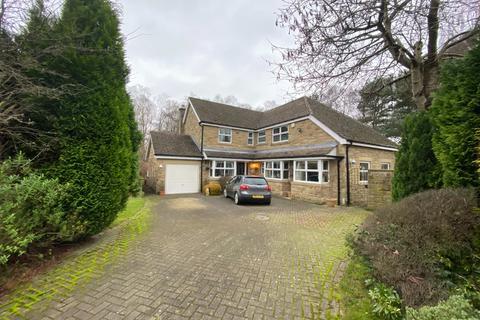 5 bedroom detached house for sale - Wigton Green Alwoodley, Leeds, LS17
