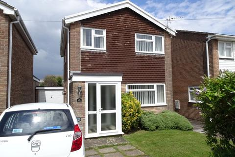 3 bedroom detached house for sale - CLOS Y DERI, NOTTAGE, PORTHCAWL, CF36 3PR