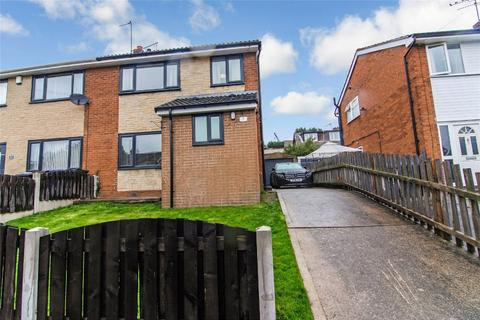 3 bedroom semi-detached house for sale - Springfield Crescent, Darfield, BARNSLEY, South Yorkshire