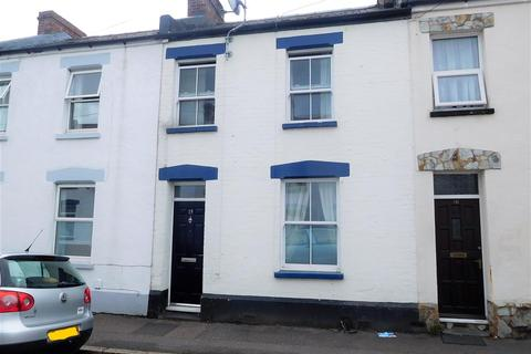 2 bedroom terraced house to rent - Cecil Road, Exeter