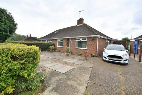 3 bedroom semi-detached bungalow for sale - Clenchwarton
