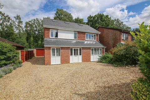 5 bedroom detached house for sale - South Wootton