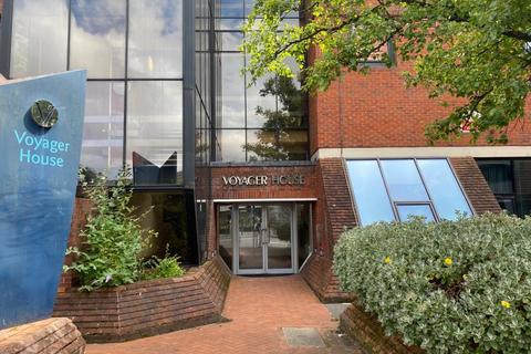 2 bedroom flat for sale - Voyager House, Poole, BH15 1DX