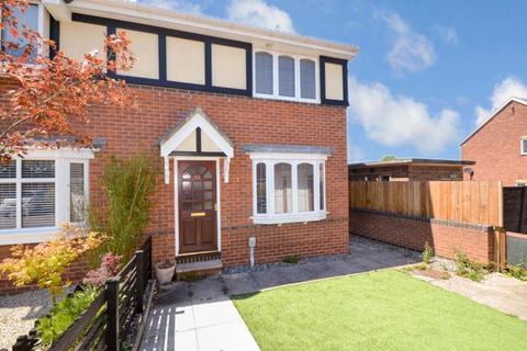 3 bedroom semi-detached house to rent - St Peters View, Bilton