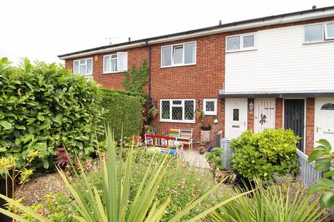 3 bedroom terraced house for sale - Glentham Road, Gainsborough