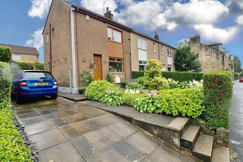2 bedroom end of terrace house for sale - 22 Milton Road, Kilbirnie