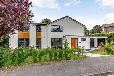 4 bedroom detached house for sale - Haverthwaites Drive, Aberford, Leeds, LS25