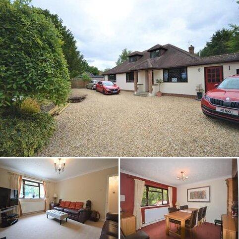 4 bedroom detached bungalow for sale - Summerleys Road, Princes Risborough