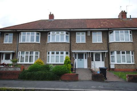 3 bedroom terraced house to rent - Melbury Road, Knowle, Bristol, BS4 2RR