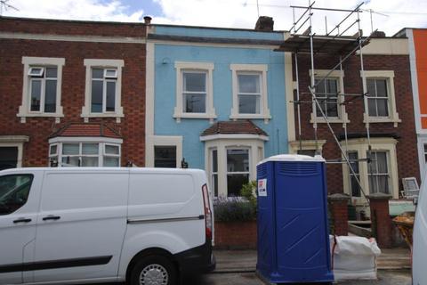 2 bedroom terraced house to rent - Green Street, Totterdown, Bristol, BS3 4UB