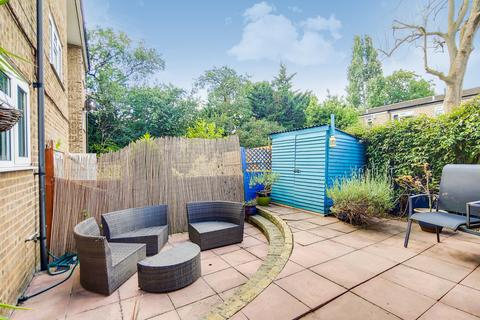 1 bedroom ground floor flat for sale - Lullington Road, Anerley