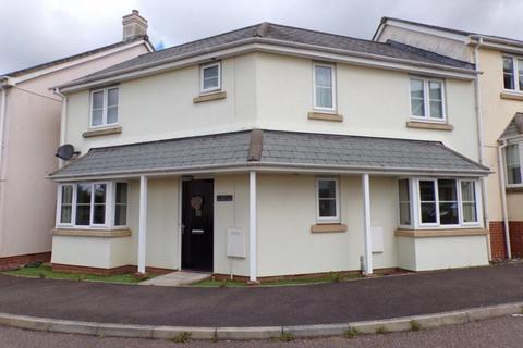 3 bedroom terraced house for sale - Jackson Meadow, Lympstone