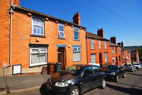 3 bedroom terraced house to rent - Bernard Street, Lincoln