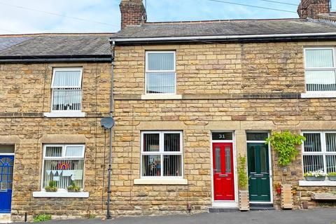 3 bedroom terraced house for sale - Pearl Street, Harrogate