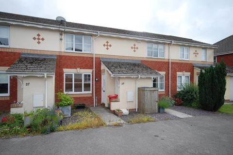 2 bedroom terraced house for sale - Clos Ffawydden, Ystradowen, Near Cowbridge, Vale of Glamorgan, CF71 7SE