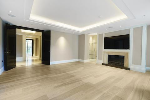 3 bedroom apartment to rent - 1 Ebury Square , Belgravia