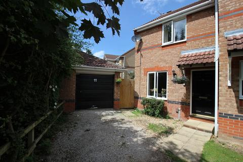 2 bedroom semi-detached house for sale - Cottage Close, Balderton