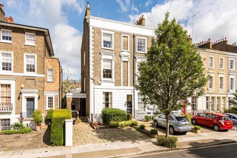 4 bedroom semi-detached house to rent - Blenheim Terrace, St Johns Wood, London, NW8
