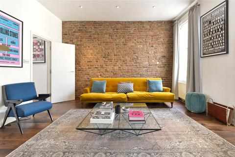4 bedroom apartment for sale - Lakeside Road, London, W14